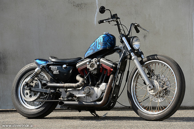 JET CUSTOM CYCLES / XL1200