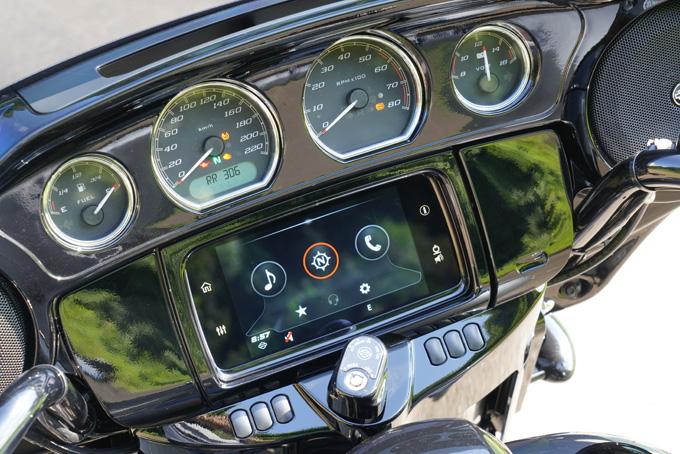 ハーレー2021年モデルの「FLHXS ストリートグライドスペシャル」を試乗インプレ!強烈なインスピレーションを得られる希有なノリモノの16画像