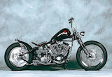 1998 FLSTF / LUCK MOTORCYCLESの画像
