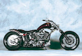 1998 FLSTC / LAMP MOTORCYCLEの画像