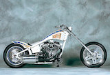 1992 FXSTC / ONE STREET MOTOR CYCLESの画像