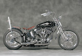 1992 FXSTS / CHOPPERの画像