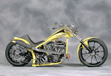 1998 FXSTC / JAPAN DRAG CUSTOM CYCLESの画像