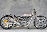 1992 FXSTC / HOT-DOCK CUSTOM CYCLESの画像