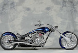 2010 BIG BEAR CHOPPRES / MOTOBLUEZの画像