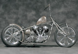 1937 KNUCKLE HEAD / GRASS ROOTS CYCLESの画像