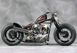 1947 KNUCKLE HEAD / MOTORCYCLES DENの画像