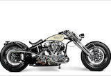 1947 KNUCKLE HEAD / RUNS MOTOR CYCLES