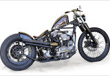 MOTOR CYCLES DENの画像