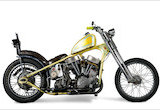 1949 FL / CROSS BONE MCの画像