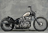 1965 FL / ROUGH MOTORCYCLE GARAGEの画像