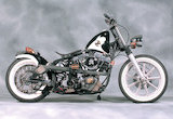 1980 FXS / JAPAN DRAG CUSTOM CYCLESの画像