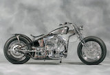 1982 SHOVEL HEAD / RUNS MOTOR CYCLESの画像