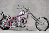 1981 SHOVEL HEAD / SHIUN CRAFT WORKSの画像