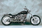 2003 FXSTD / BAD LANDの画像