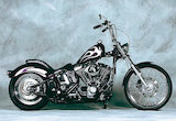 2003 FLSTC / MOTORCYCLE FORCE CYCLEの画像