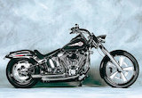 2006 FXSTS / ROAD BOMBERの画像