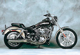 2004 FXDL / RS HIROHASHI(HIGH-FIELD)の画像