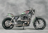 2000 FXDX / M FACTORY CUSTOM PAINTの画像