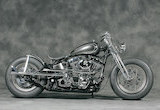 2003 FLSTS / RIPPLE MOTORCYCLE SERVICEの画像