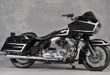 2006 FLTR / BLACK CHROMEの画像