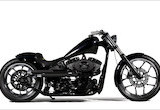 2006 FXSTB / EDGE MOTOR CYCLE SERVISEの画像