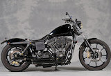 2008 FXST / TOOLBOXの画像