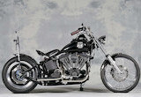 2009 FXSTB / CHOPPERの画像