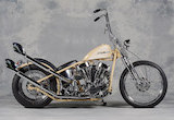 1962 FL / LUCK MOTORCYCLESの画像