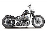 1976 SHOVELHEAD / LUCK MOTORCYCLEの画像