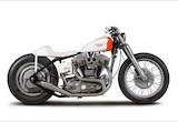 1968 XLH / ACE MOTORCYCLEの画像