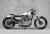 BECKS MOTOR CYCLESの画像