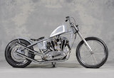 1965 XLCH / NICE! MOTORCYCLEの画像