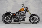 2004 FXDL / MOTORCYCLES FORCEの画像