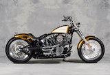 2000 FXSTB / ROAD BOMBER INC.の画像