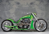 1992 FXR / GOOD SPEED STREET FACTORYの画像