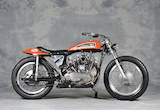 1970 XR / NICE! MOTORCYCLE