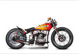 1948 WR / RED HOT MOTORCYCLESの画像