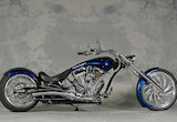2010 BIG BEAR CHOPPERS / MOTOBLUEZの画像