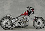 1979 SHOVEL HEAD / BIKE GARAGE KOKOROの画像