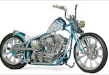 1972 SHOVEL HEAD / MOTORCYCLES FORCEの画像