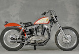 1959 XLCH<br />SHIUN CRAFT WORKSの画像