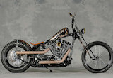 2005 FLSTF / DAN'S MOTOR CYCLEの画像