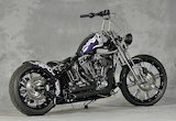 2000 FXSTS / MOTLEY CREW MOTOR CYCLEの画像
