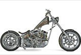 2004 FLSTC / SELECTED CUSTOM MOTORCYCLEの画像