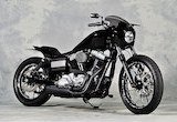 2009 FXDB / MOTORCYCLES FORCEの画像