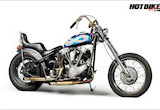 1947 FL<br />ACE MOTORCYCLEの画像