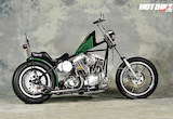 1968 FLH / MOTORCYCLES FORCEの画像