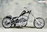 2000 FXD / GREASE MOTOR CYCLEの画像