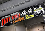 21th Annual YOKOHAMA HOT ROD CUSTOM SHOW 2012 レポートの画像
